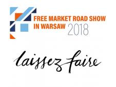 Free Market Road Show 2018