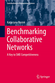 2015-KRostek_Benchmarking Collaborative Networks