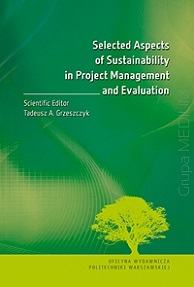 2016-TGrzeszczyk_Selected Aspects of Sustainability